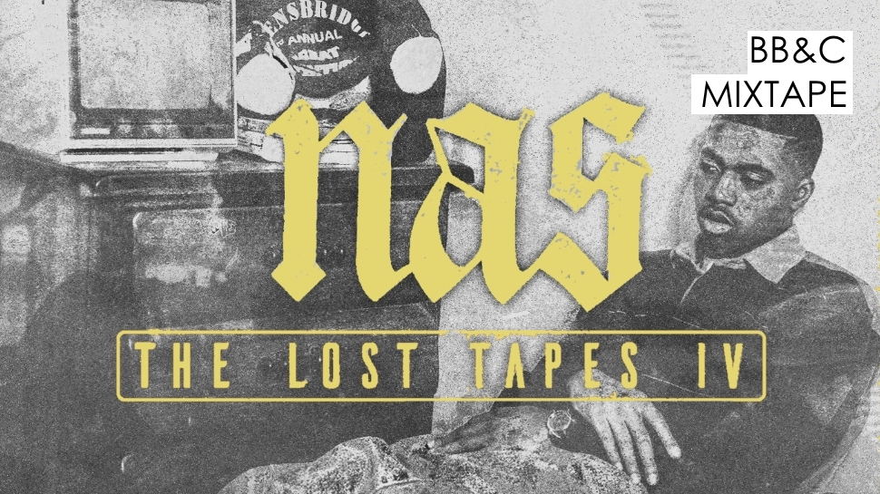 Nas – The Lost Tapes IV